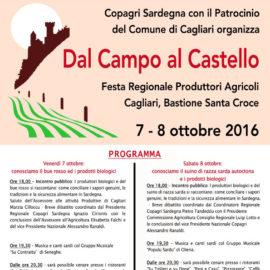 Festa regionale produttori agricoli